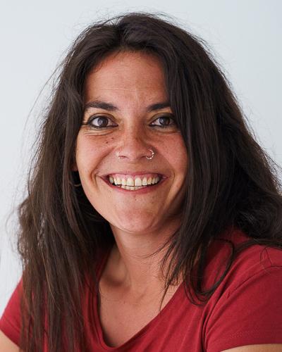 ANA M. SANTAMARIA