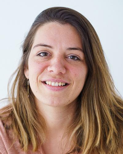 Mireia Bosch